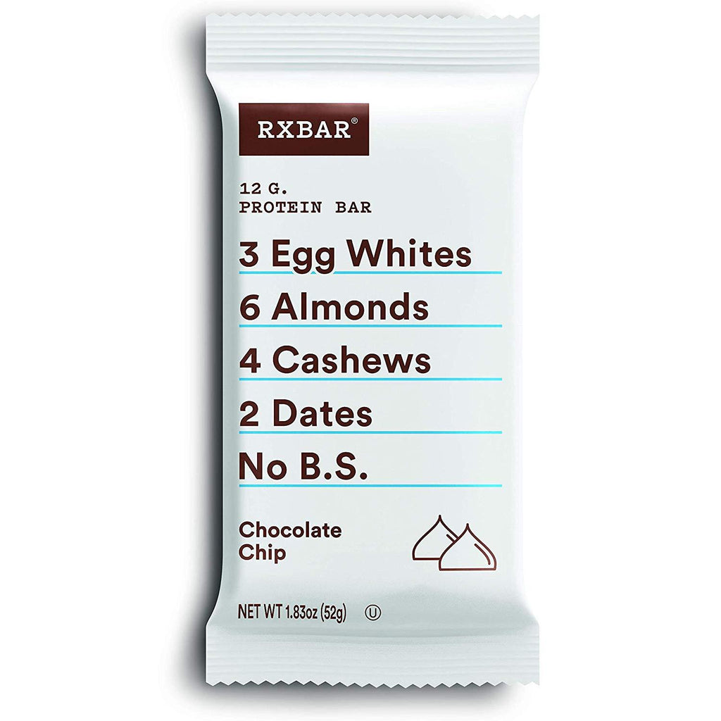 RXBAR Chocolate Chip