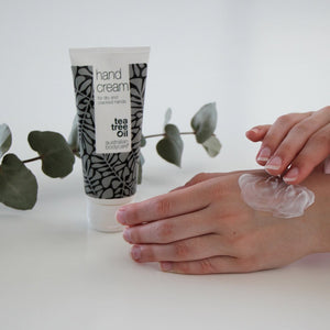 Australian Bodycare Hand Cream - 100 ml.
