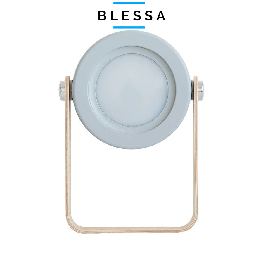 Blessa™ Foldable USB Charged Lantern
