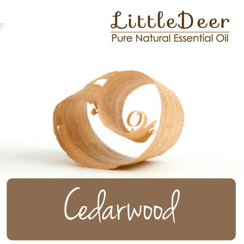 Cedarwood,Atlas Oil