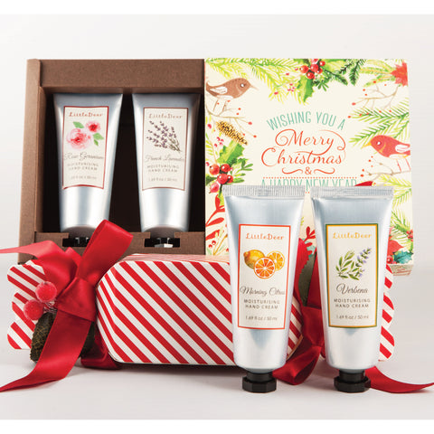 Dual The Joy Gift Set