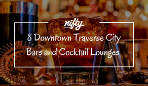 8 Downtown Traverse City Bars and Cocktail Lounges