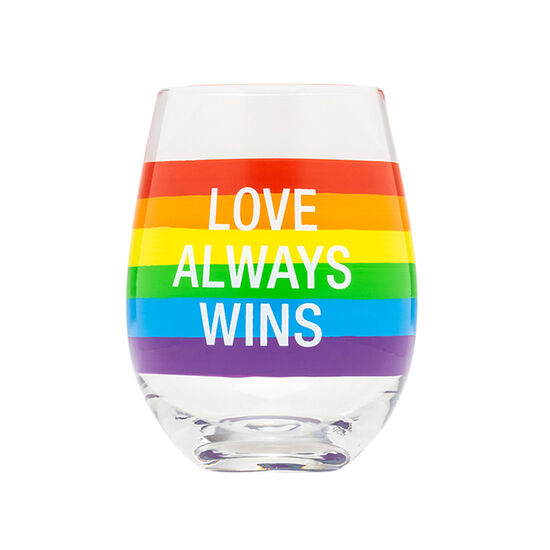 Stemless Love Always Wins