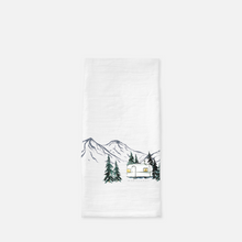 Load image into Gallery viewer, Airstream | Tea Towel