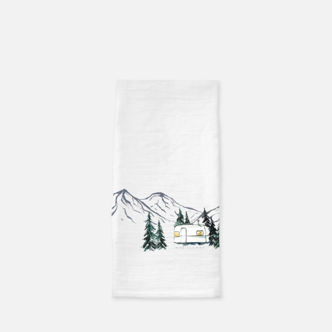 Airstream | Tea Towel