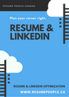 Professionally Written Resume & LinkedIn Optimization