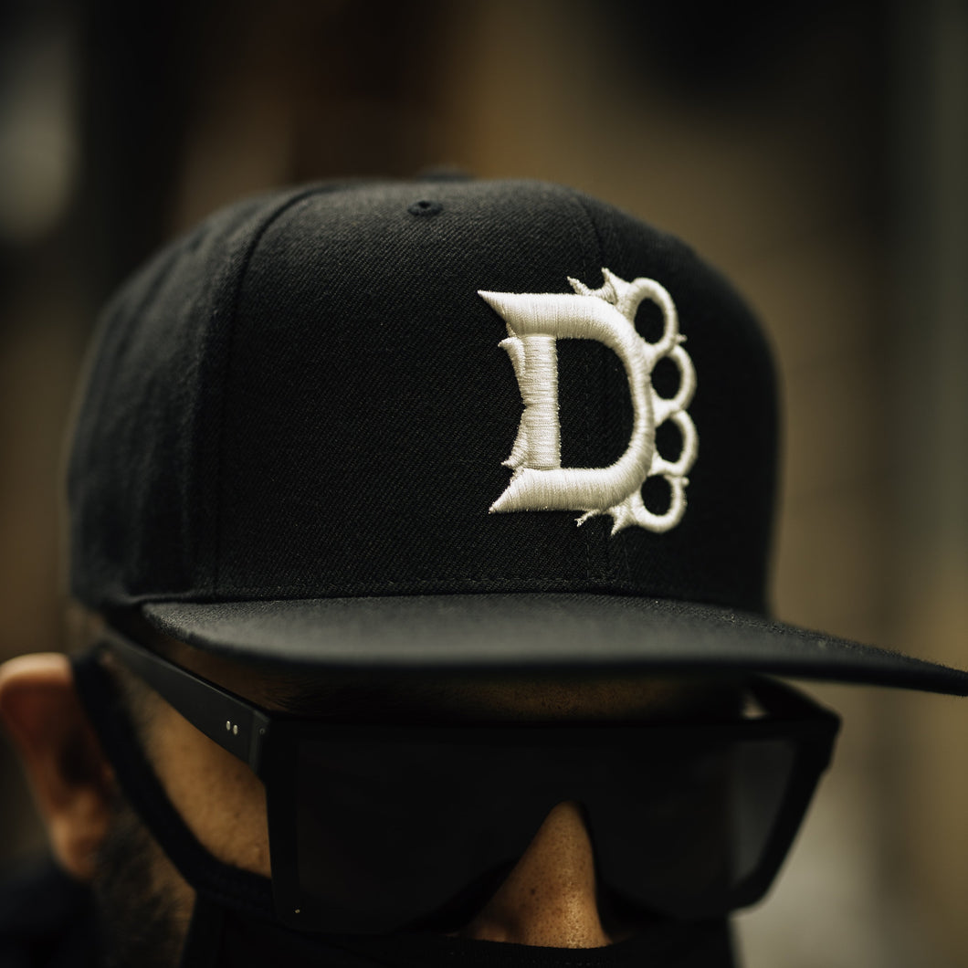 Decadon Flat Brim Hats
