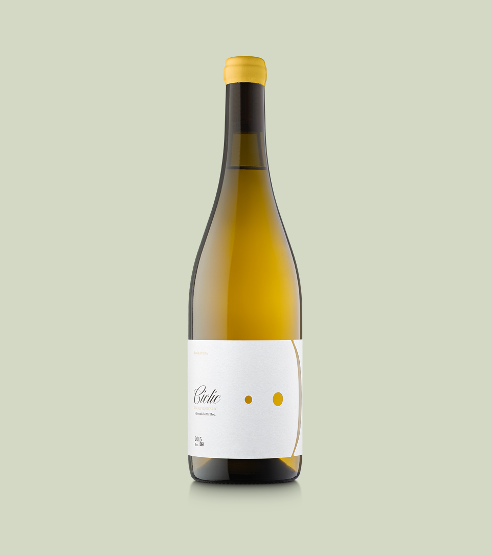 Cíclic Blanco 2015