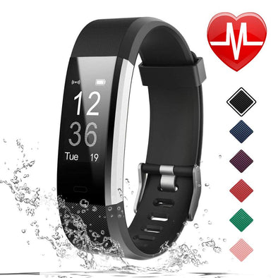 2021 Smart Watch Health Tracker+BOX