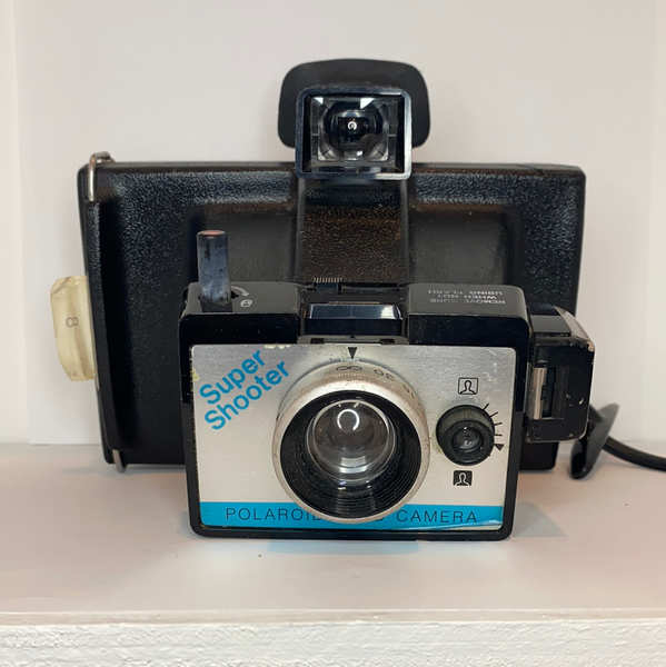 Polaroid Super Shooter