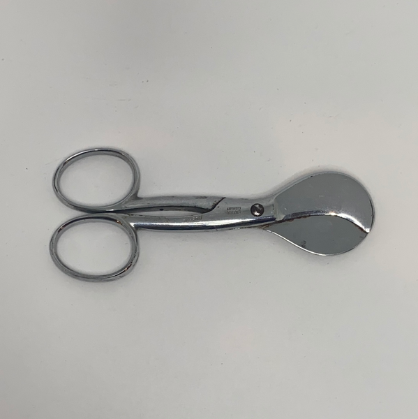 Antique Medical Scissors