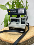 Polaroid 600 Land Camera