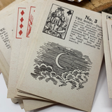 Copy of La Normand Fortune Telling Cards