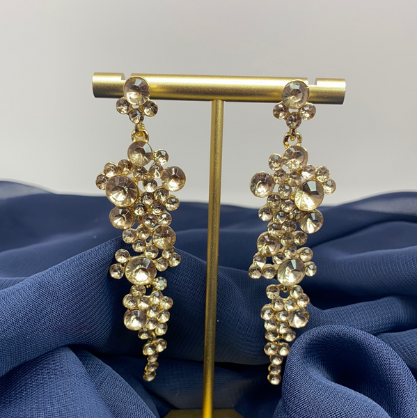 1960's Earrings