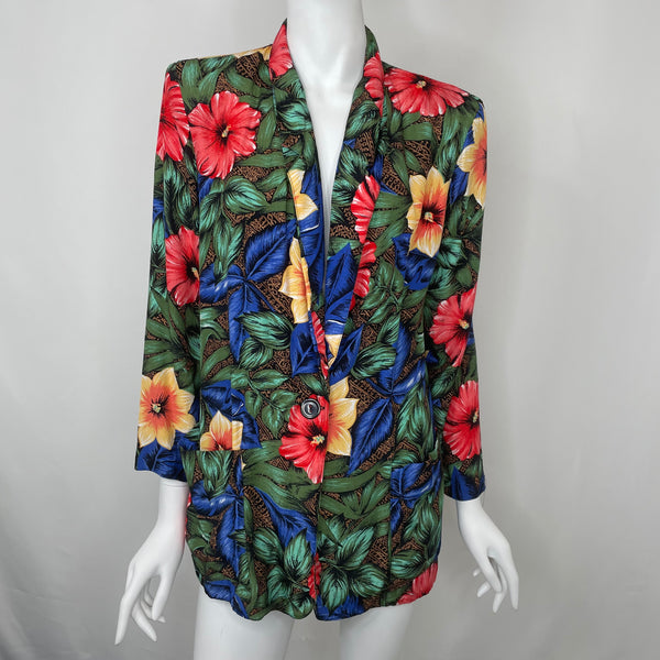 Hawaiian Blazer