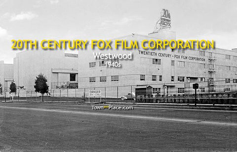 20th Century Fox Film Corporation, 1940s