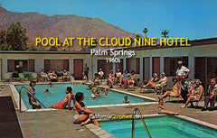 Cloud Nine Hotel On East Vista Chino, c.1965