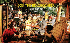 Don the Beachcomber 1960