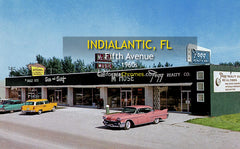 INDIALANTIC, Florida - Fifth Avenue