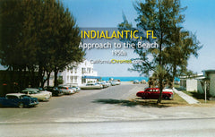 INDIALANTIC-BY-THE-SEA, Florida