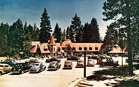 The Village at Lake Arrowhead 1948