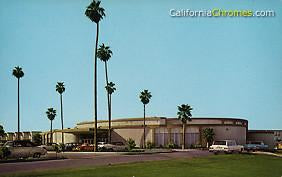 The Riviera Hotel Convention Center c.1960