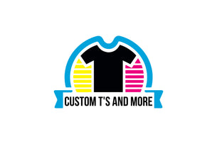 custom apparel and more