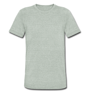 Unisex Tri-Blend T-Shirt - heather gray