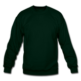 Crewneck Sweatshirt - forest green