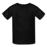Kids' T-Shirt - black