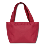 Lunch Bag - red