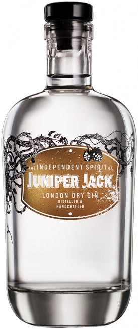 Juniper Jack Limited Edition 0,5l 46,5%VOL