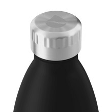 Lade das Bild in den Galerie-Viewer, FLSK Isolierflasche 1000ml Black - Feinkost powered by Innkaufhaus