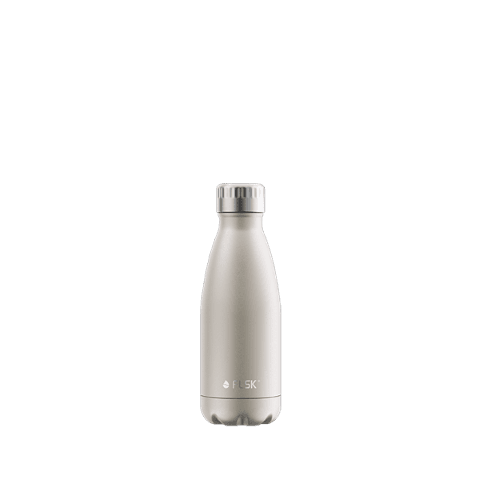 FLSK Isolierflasche 350ml Champagne - Feinkost powered by Innkaufhaus