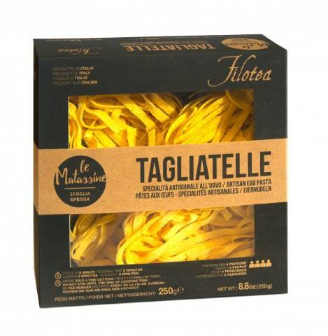 Pasta - Tagliatelle 250g - Feinkost powered by Innkaufhaus