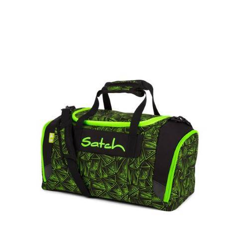 satch Duffle Bag - Green Bermuda - Feinkost powered by Innkaufhaus