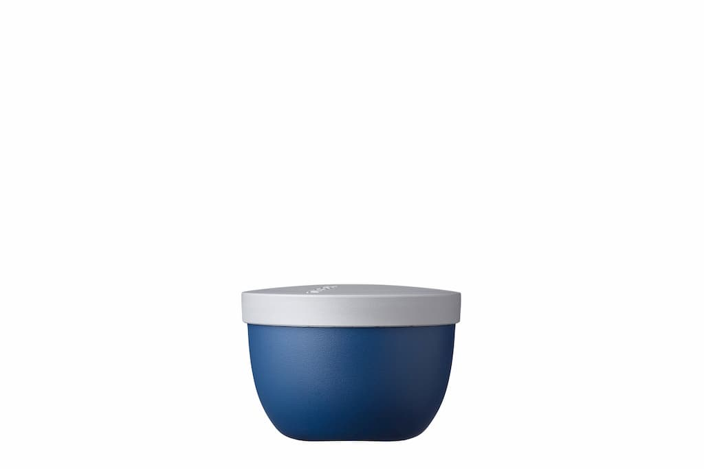 Snackpot Ellipse 350 ml - Nordic denim - Feinkost powered by Innkaufhaus