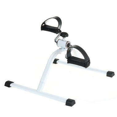 Home Indoor Fitness Bike Gym Workout Leg Trainer Anti-slip Pedal  The Elder Bike Leg Rehabilitation Exercise Tools