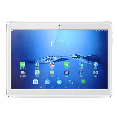 Jumper Ezpad M5 MT6797 Helio X20 2.3GHz 4G Version 4GB RAM 64GB Android 8.0 10.1 Inch Tablet PC
