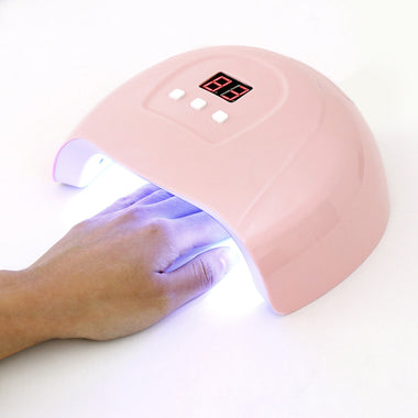 Nail Dryer 30W UV LED Lamp Nail Lamp For Curing All Gels Bui