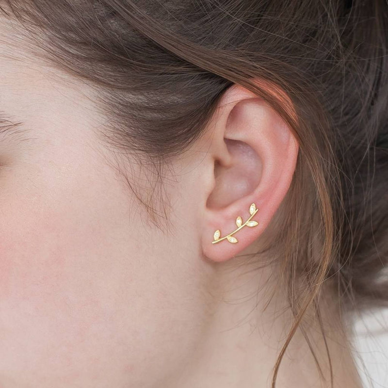 Hellen  Earrings