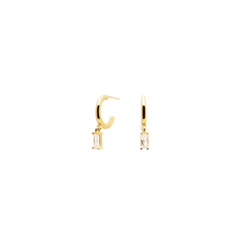 New Ambra Cristal Earrings