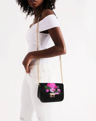Roses for Days Small Shoulder Bag