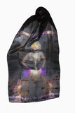 I Heart Fear & Loathing in New York - Marilyn Silk Chiffon Scarf
