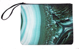 Malificent - Canvas Wristlet