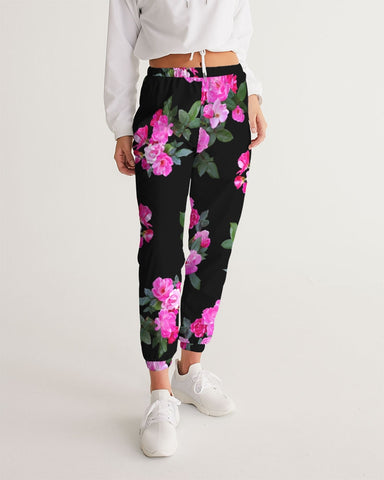 Roses for Days Women's Track Pants