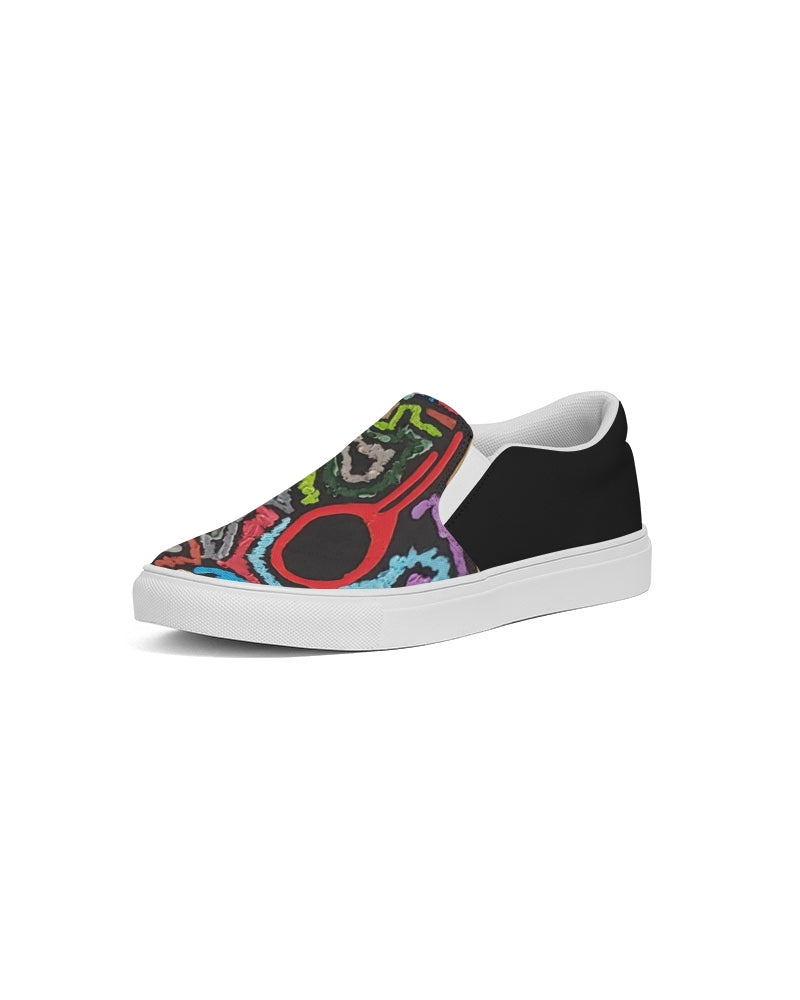 Energy Series - Untitled 1 Men's Slip-On Canvas Shoe