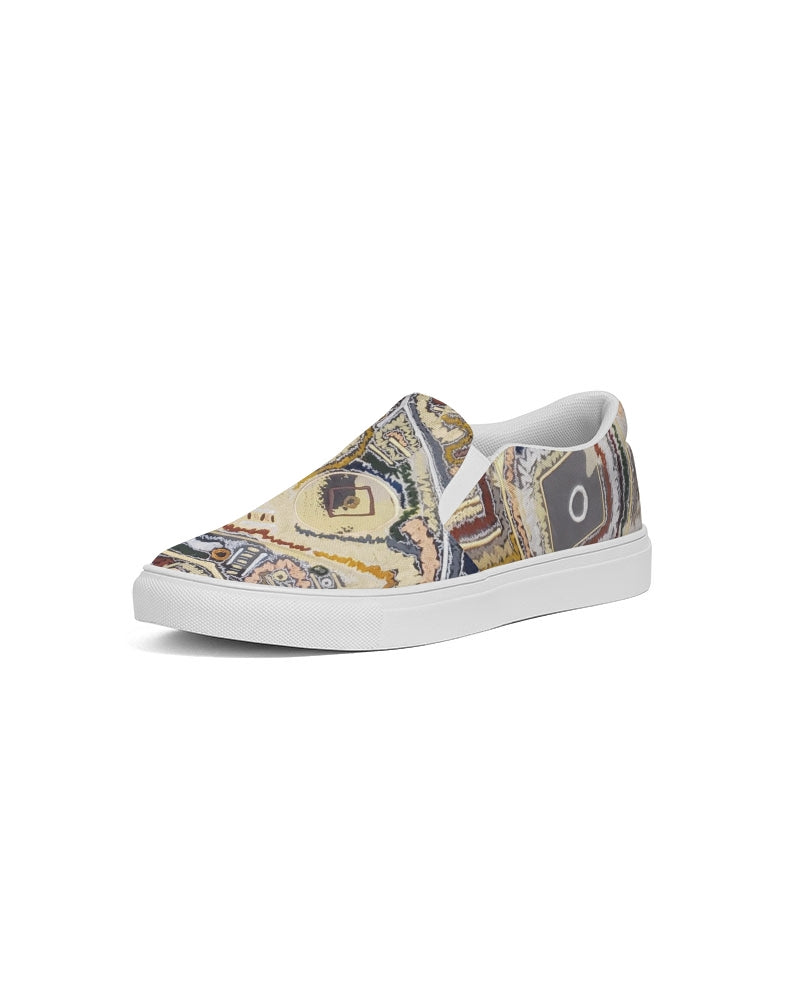 Energy Series - Untitled 2 Women's Slip-On Canvas Shoe