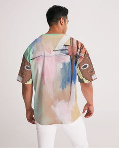 How it Feels to Let Go Men's Premium Heavyweight Tee