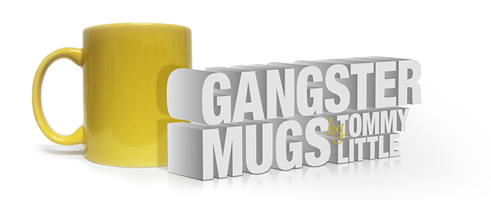 Gangster Mugs